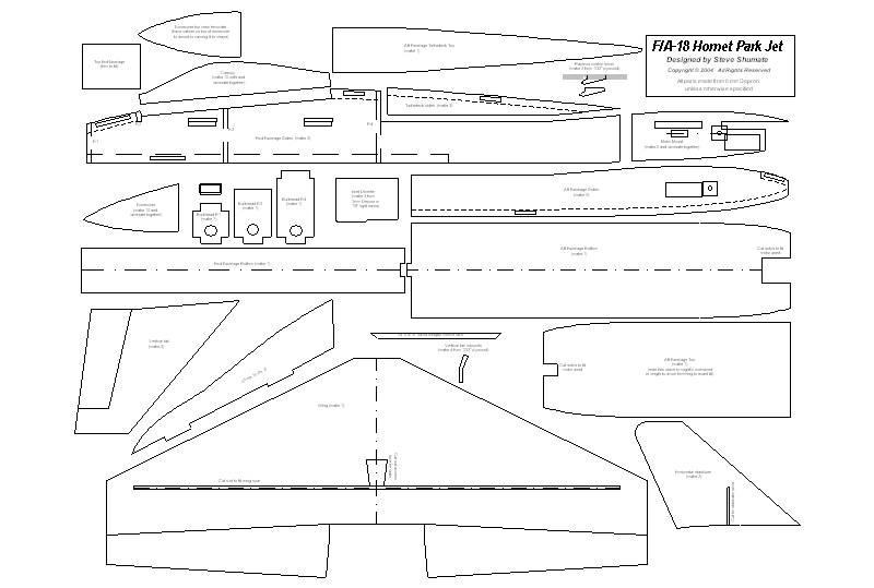 Attachment browser: F-18 Park Jet (Part Templates) Rev A