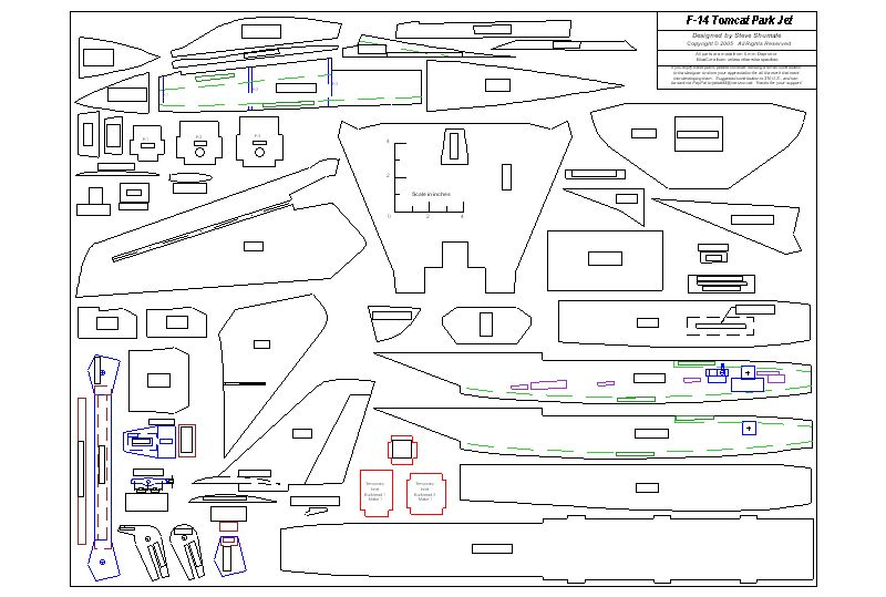 ... browser: F-14 Park Jet (Parts Templates).jpg by jetset44 - RC Groups