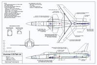 Name: X-29 Assy Drawing.jpg Views: 3727 Size: 111.3 KB Description: Preview of the assembly drawing