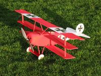 Name: Fokker DR1.jpg