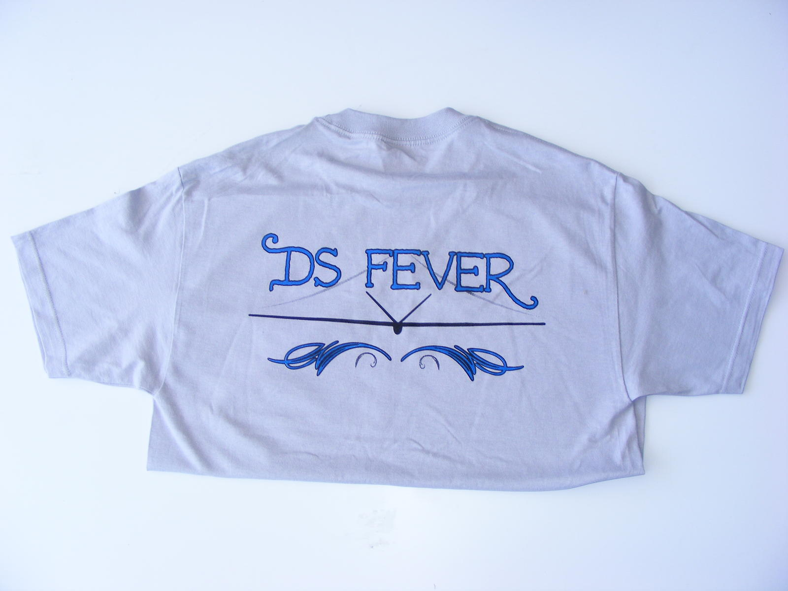 L-XL $15.00 2X $17.00   DS FEVER