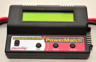 The PowerMatch Meter