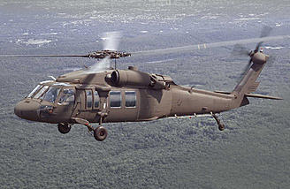 The real life Black Hawk