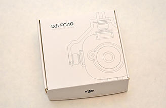 The new FC40 camera.