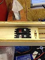 Name: OLY III BUILD-33.jpg Views: 31 Size: 291.6 KB Description: HS-255MG's in position.