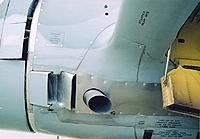 Name: P-47M exhaust.jpg