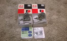 NIB (NOS) O.S. 40 FP Engines (Two available)