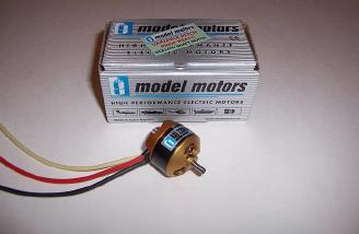 The hollow shaft Axi motor