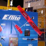 The E-Flite Ascent 54