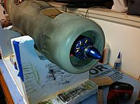 Name: dora engine mounted.jpg