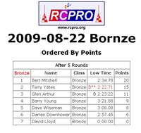 Name: Bronze points 8-22-09.jpg