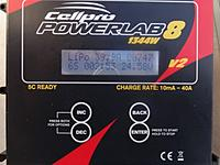 Name: PL8 output running off generator.jpg