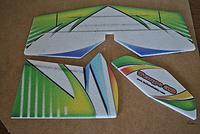 Name: DSC_0017.jpg Views: 199 Size: 120.6 KB Description: Mini wing and control surfaces.