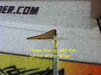 Name: 73_Aileron_Horn.jpg