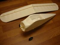 Name: Beaver - Fuse & Wing 1 - DSCN0736.jpg