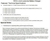 Name: WC4ChargerSpecsIIA.jpg