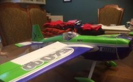 E-Flite 540qq  Will Ship to You