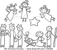 Name: 1106496-Black-And-White-Stick-Drawings-Of-Nativity-Scene-People-Poster-Art-Print.jpg