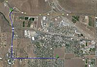 Name: Tehachapi DLG Contest Location - From West.JPG