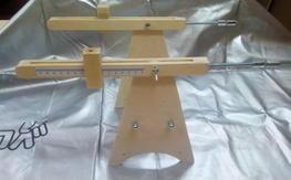 Ball bearing model CG balancer