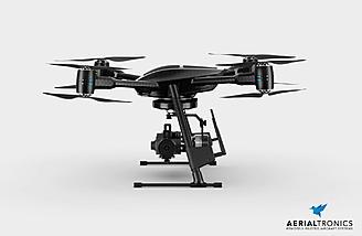 Aerialtronics the ATX8