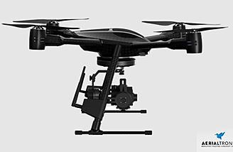 Aerialtronics ATX4