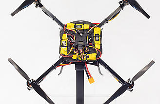 Invertix 400 3d Multi rotor