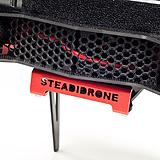 STEADIDRONE QU4D X Gimba;/?  shock absorbing holder.