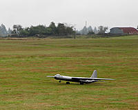 Name: B-36 Second Flight Landing.jpg