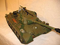 Name: new  collection 1.16th scale tanks 11-2012.JPG