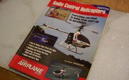 Basics of rc helicopters