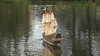 Name: IMG_0289.jpg Views: 346 Size: 237.4 KB Description: Sneak preview, ( could'nt resist) Wappen Von Hamburg Sails.