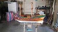 Name: IMG_0259.jpg Views: 124 Size: 221.9 KB Description: Position of drop keel on boat.