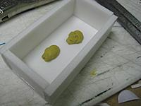 Name: pilot parts in mold box.jpg