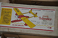 Name: Ilander Kit Gee Bee.jpg