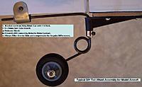 Name: DIY Tailwheel.jpg Views: 774 Size: 49.2 KB Description: