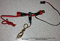 Name: Harness for Amperage & Voltage Sensors.jpg