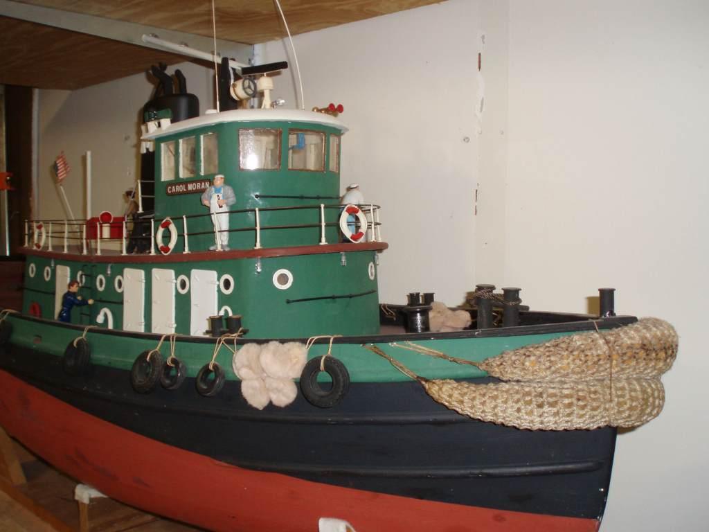 Mini Tug Boat Plans Free   Joy Studio Design Gallery - Best Design