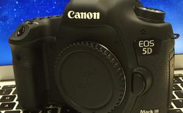 Canon 5D III & Canon 24mm 2.8 IS Lens