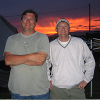 Name: Whitney Hand-launch-sunset.png