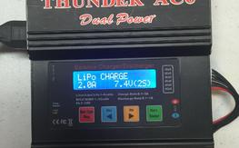Thunder AC6 ac/dc Charger
