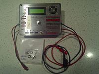 Name: AstroFlight Lipo A123 charger.jpg