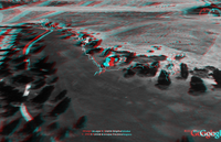 Name: waypoint_anaglyph03.png Views: 152 Size: 772.7 KB Description: The first 3 waypoint mission is plotted in 3D.  It definitely needs a lossless format.