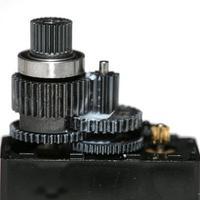 Name: servo03.jpg Views: 136 Size: 90.6 KB Description: Stock carbonite gears.