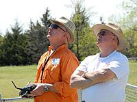 Name: 150 Bill McLaughlin gets some soaring tips from Jerry Stafford-400.jpg