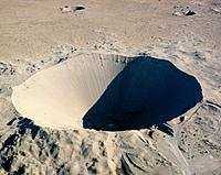 Name: Sedan_Plowshare_Crater.jpg