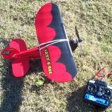 Ready for some outdoor park flying action.