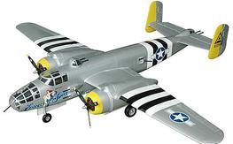X-uav, sonic models B-25  ARF