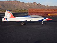 Name: Ed Waldrep 65 inch single Midi T-38 65inch construction 011.jpg