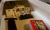 Name: Tail wheel servo arm mod for P47.jpg
